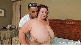 Huge Tit MILF Lady...