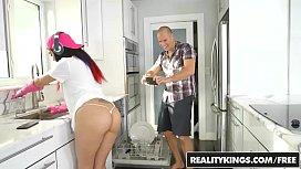 RealityKings - 8th Street Latinas...
