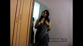 Big Ass Indian Pornstar...