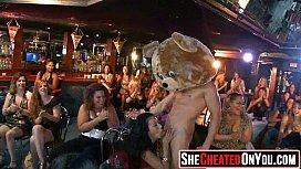 49 Hot sluts caught...