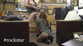 XXXPAWN - Punk Rocker Chick Needs Fast Money, You Know How That Goes maria ozawa news