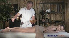 Massage Rooms Tattooed stunner...