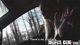 Mofos - Stranded Teens - Chloe...