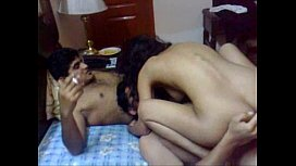Sex of Karachi...
