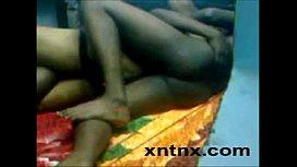 Homo Couple...