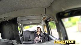 Fake Taxi Hot babe...