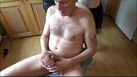 Ulf Larsen punished by...