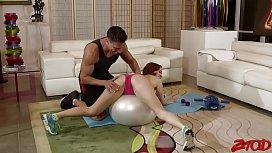 Krissy Lynn Big Tits...