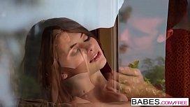 Babes - Smooth as Silk...