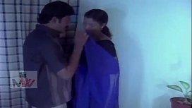 [MUVIZA.COM] -Indian Telugu Housewife Dreaming About Her Ex boyfriend