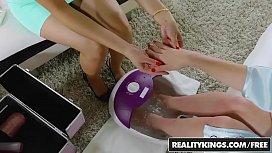 RealityKings - Sneaky Sex - Choky...