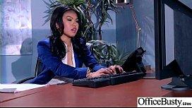 Sex Scene In Office...