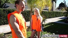 DigitalPlayground - Erik Everhard, Stevie...