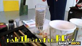 BANGBROS - Can He Score...