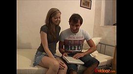18videoz - Sex for cash...
