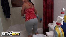 BANGBROS - My Dirty Maid...