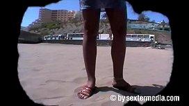 Gran Canaria Spycam...