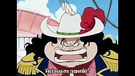 One Piece Episodio 01