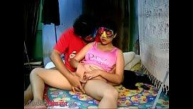 Big Boob Indian Bhabhi...