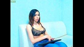 AlexisBlac webcam