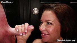 Gloryhole Secrets Veronica Avluv...