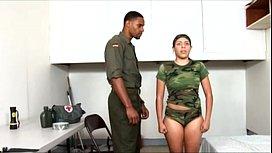 Sophia Castello bigass anal...