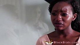 Black Teen Gets Makeover...