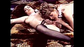 Classic Lesbians...
