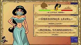 Princess Trainer Gold Edition Uncensored Part 1 familyfap.com