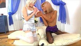 LEGALPORNO FULL SCENE - Lesbian...