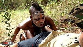African Sex Safari with...