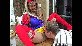 Hot Wife Rio as...