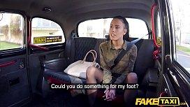 Fake Taxi Lucky taxi...