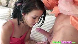 FamilyOrgasm.com - Alaina Kristar Consoled by Pervy Dad