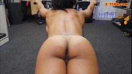 Amateur gym instructor gets...