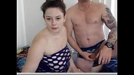 Atcandypuff big boob camgirl...