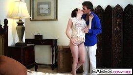 Babes - Raven Temptress starring...