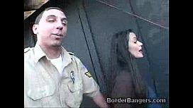 Border Bangers - Mason Storm...
