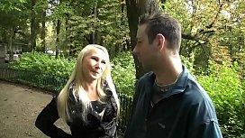Gina Casting - Jokel...