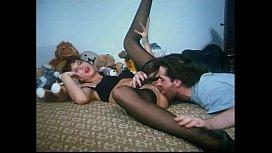 Italian vintage porn: anal...