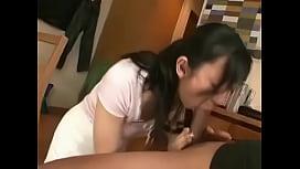 Asian Japanese Step Mom...
