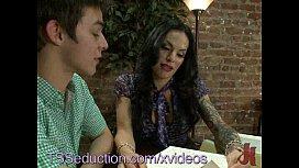 TS Seduction...