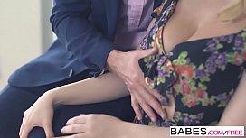 Babes - Alexei Jackson, Aruba...