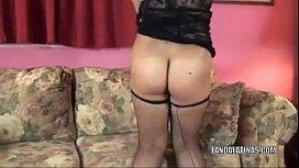 Latina wife Angel Lynn...
