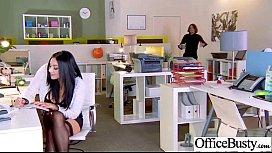 Hardcore Sex In Office...