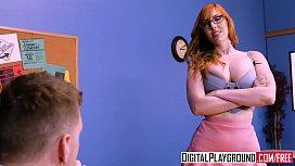 XXX Porn video - Staircase...