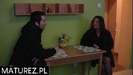Polskie mamuśki - Pani z sąsiedztwa