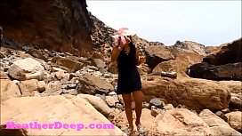 HD Heather Deep publicly...