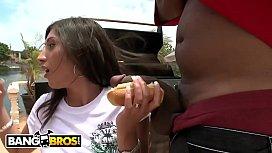 BANGBROS - Grill Master Shorty...