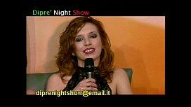 DIPRE' NIGHT SHOW...